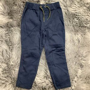 Toughskins | Boy's Cargo Pants | Navy